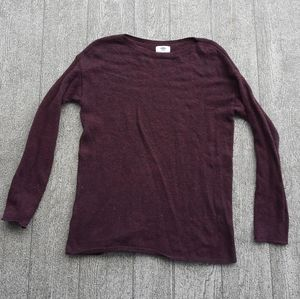 Old Navy like new sweater M